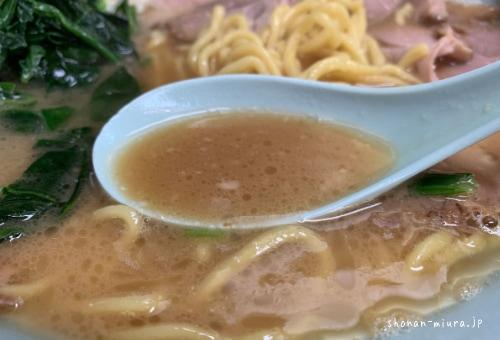 ずいずいのラーメンスープ