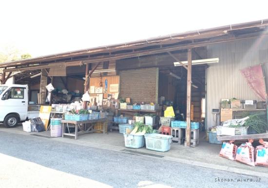 横須賀安田養鶏場全景