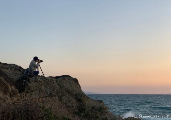 荒崎海岸 写真スポット