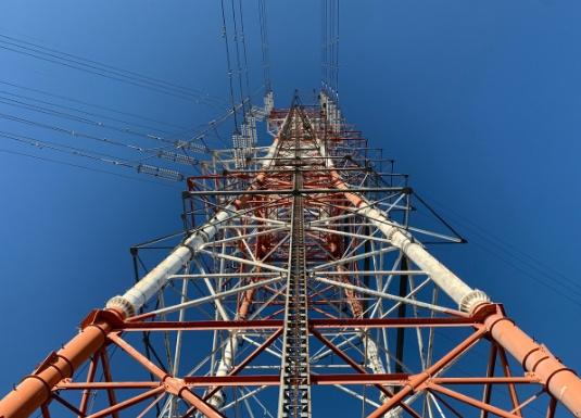 東京電力鉄塔