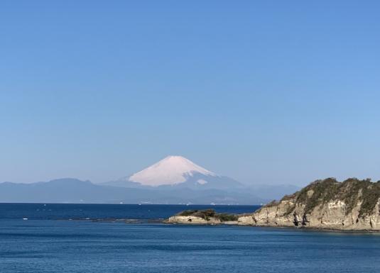横須賀西海岸通り