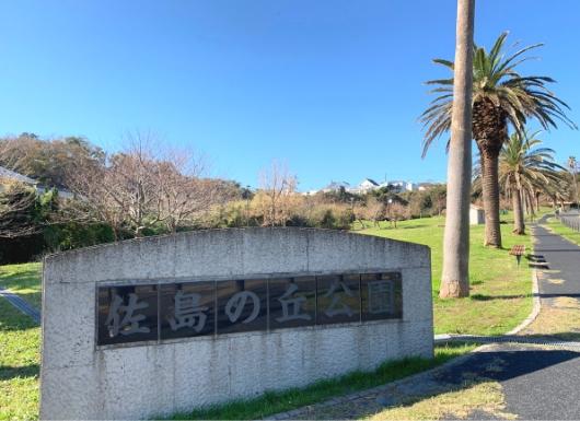 湘南佐島の丘公園