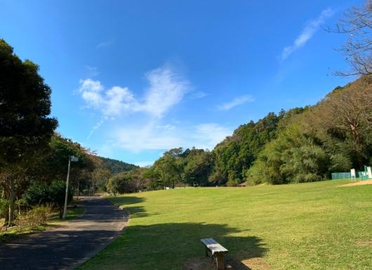 葉山南郷公園