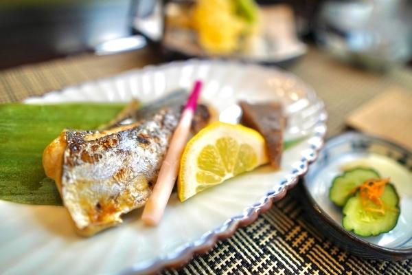 三浦半島海鮮料理店